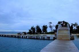 WISATA PULAU TIDUNG - Tempat Wisata Pulau