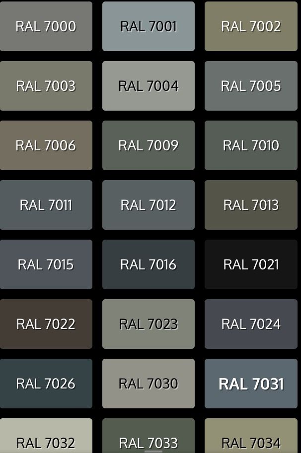 17 Best Ral 7015 Images On Pinterest Ral Colours Window