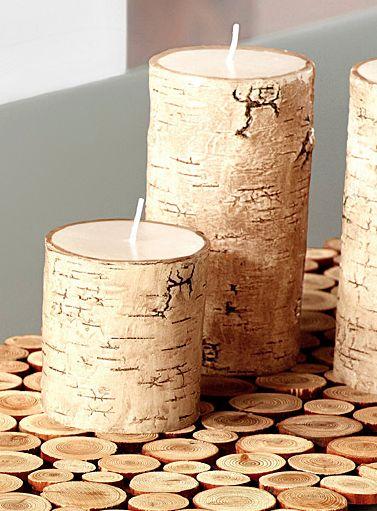18 objets de décoration pour un style rustique chic
