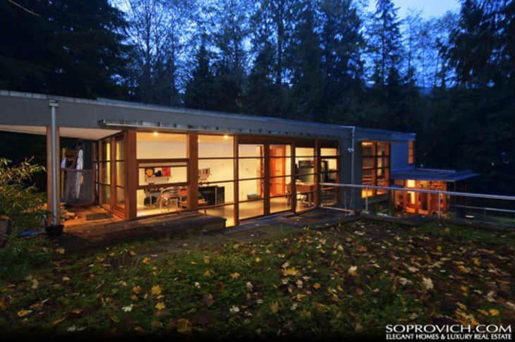 For Sale Edward Cullen S Twilight New Moon House Twilight House House Design House