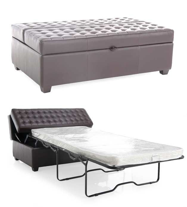 Bed furniture designs for living in a small space / house | http://www.godownsize.com/bed-furniture-designs-living-small-space-houses/