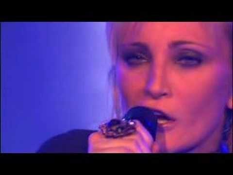 """Patricia Kaas """"L'Aigle Noir"""" Concert"""