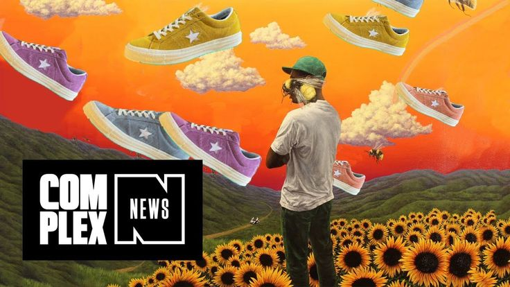 Tyler, The Creator Fans Went Nuts Over His NYC Sneaker Release - https://www.mixtapes.tv/videos/tyler-the-creator-fans-went-nuts-over-his-nyc-sneaker-release/