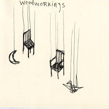 """woodworkings: """"we sit on floors .."""""""