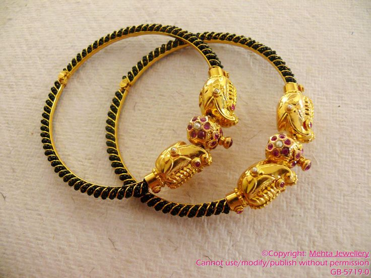 does carved decorations cost gold best images how on much a beautifully pinterest kadas jewellery bangle bangles bridal