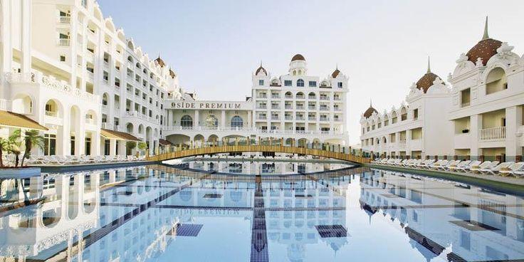 Hotel Side Premium in Side - Hotels in Türkei