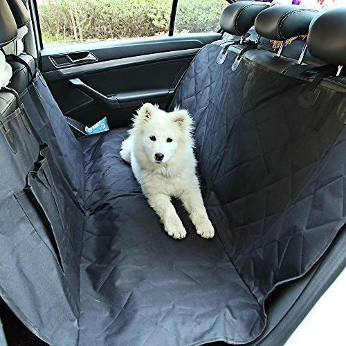 Oferta: 9.69€. Comprar Ofertas de TTLIFE Protector de asientos con anclajes de seguridad para mascotas.Apto para coches, camiones y camionetas. -Color negro, H barato. ¡Mira las ofertas!