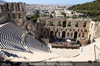 Athens Greece Vacation Travel Reviews - hotels, resorts and activities
