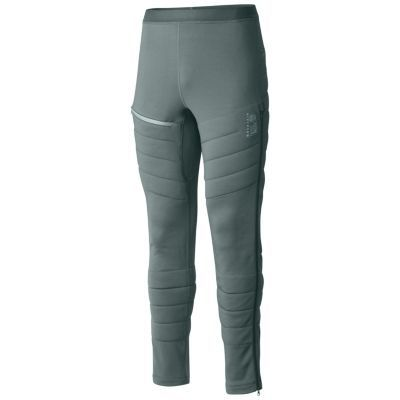 Men's Desna Alpen™ Pant - $130.00 A technical not-so-tight tight that seamlessly functions as an alpine mid-layer and apres climb pant.