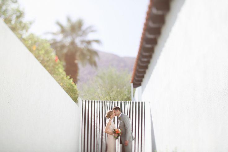Julia & Mark, Palm Springs, California | Spread Love Events