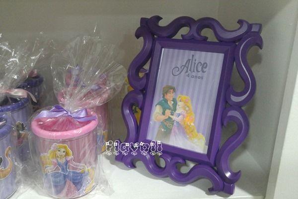 Arte para porta-retratos–Rapunzel  :: flavoli.net - Papelaria Personalizada :: Contato: (21) 98-836-0113  vendas@flavoli.net