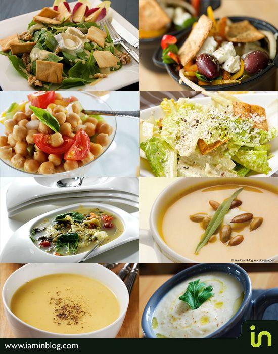 how to start eating vegitarian