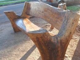 Resultado de imagem para mesas rusticas de madeira bruta em fazenda