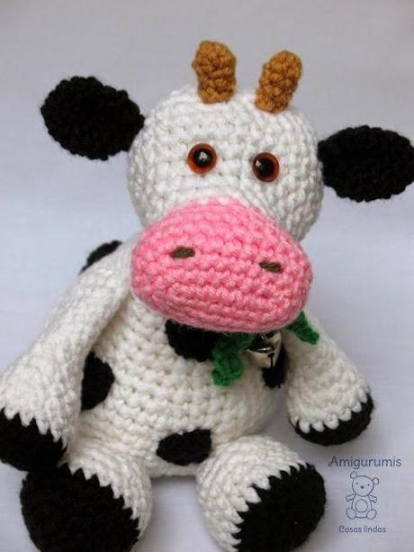 La vaca Margarita ...