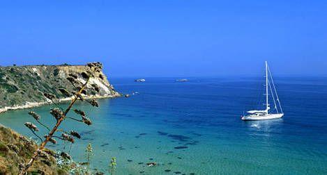 Her er eksperternes hemmelige græske øer
