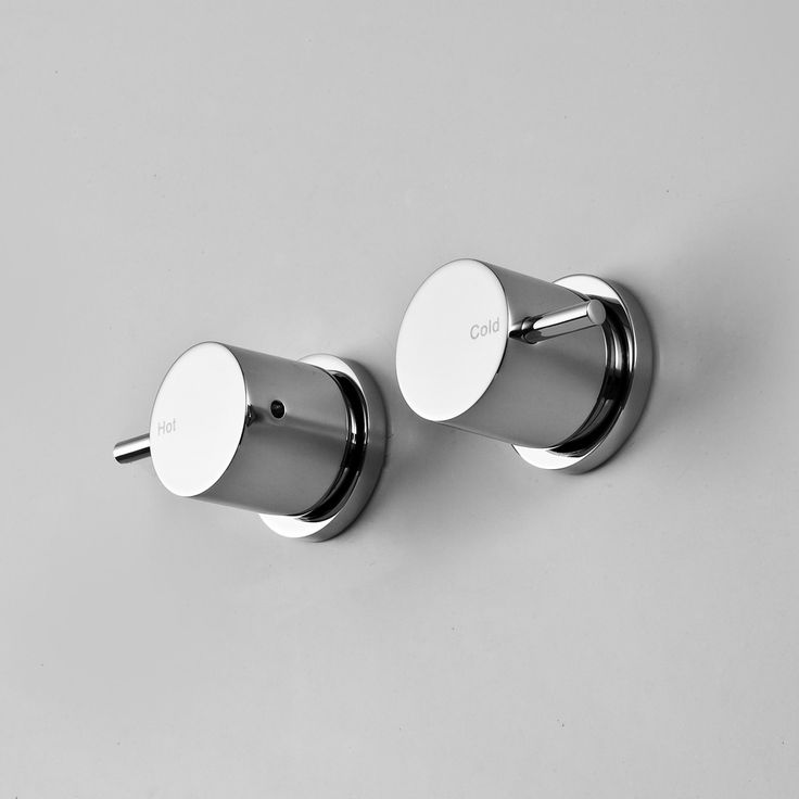 Rogerseller Logic Wall Top Assembly - Tap Sets - Rogerseller