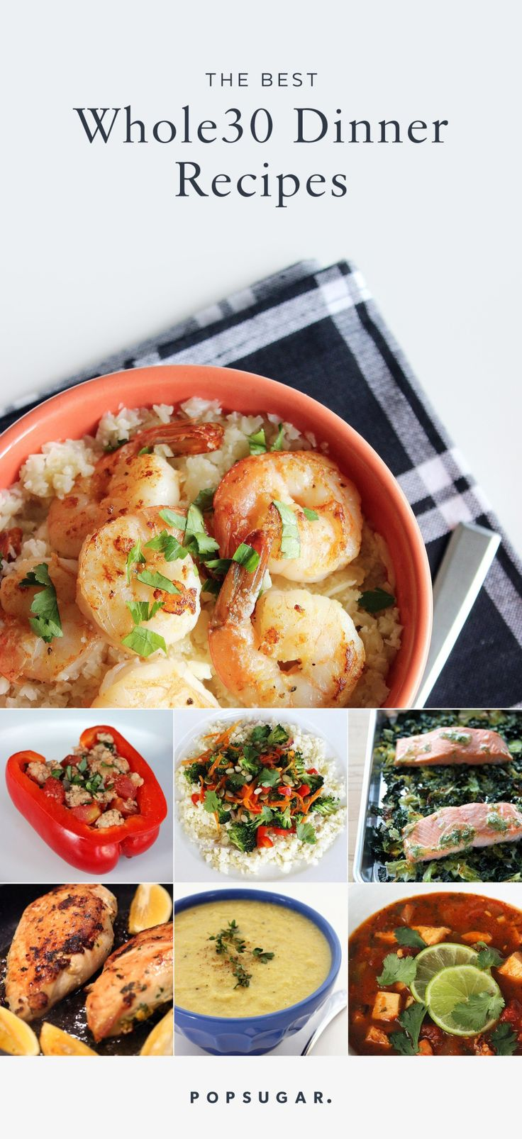 1768 best healthy dinner images on pinterest food for Healthy recipes for dinner low carb