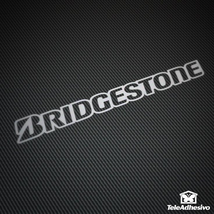 Best Performance Sponsors Stickers Images On Pinterest - Bridgestone custom stickers motorcycle
