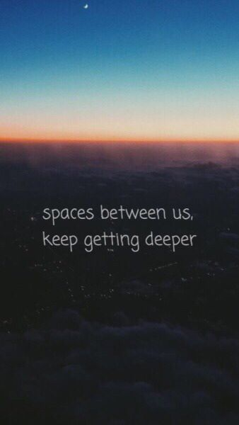 Spaces, One Direction