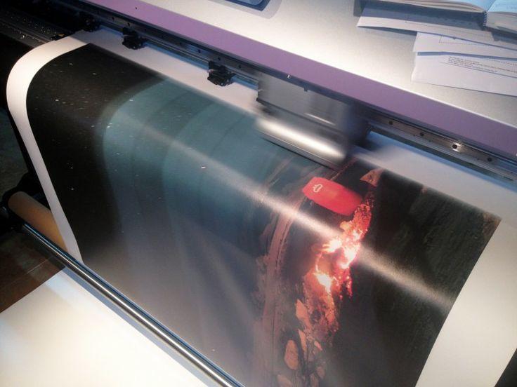 Affiches - atelier ooblik Nous imprimons toujours à la qualité maximum des traceurs...