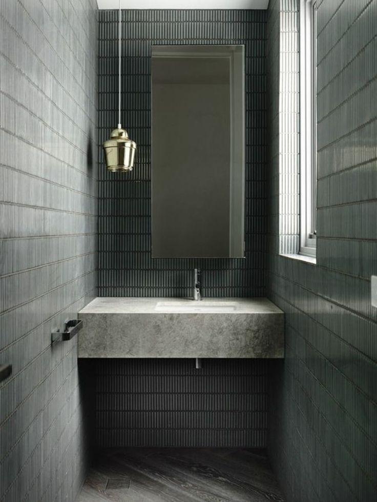 1000 id es sur le th me comptoirs en b ton sur pinterest comptoirs en b ton comptoirs de for Petite salle de bain japonaise