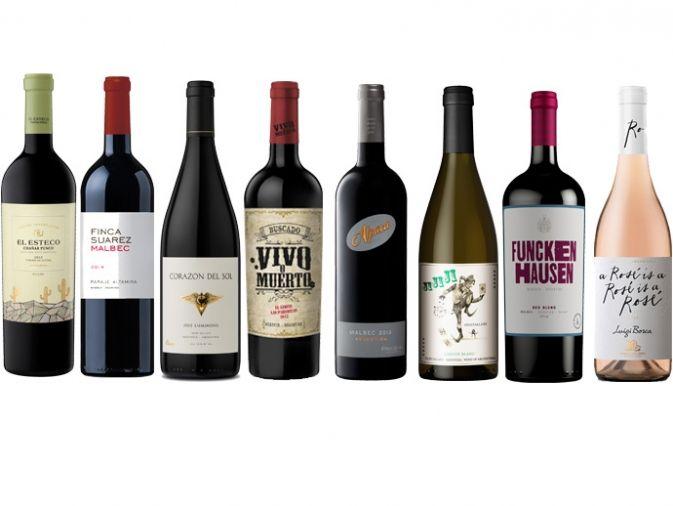 8 nuevos vinos para probar antes que termine el año - Planeta JOY