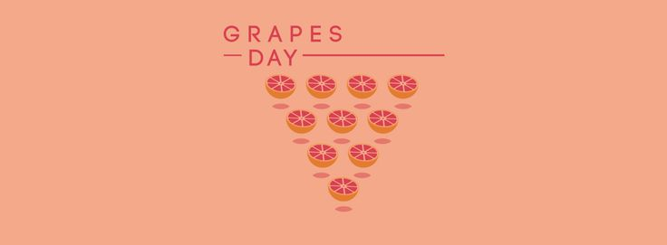 GRAPES DAY |