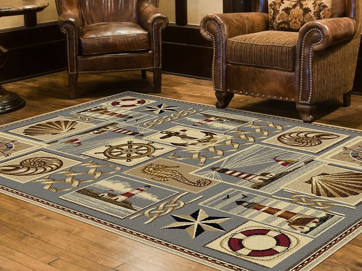 NAUTICAL AREA RUGS! Discover The Absolute Best Nautical Area Rugs You Can  Find. We