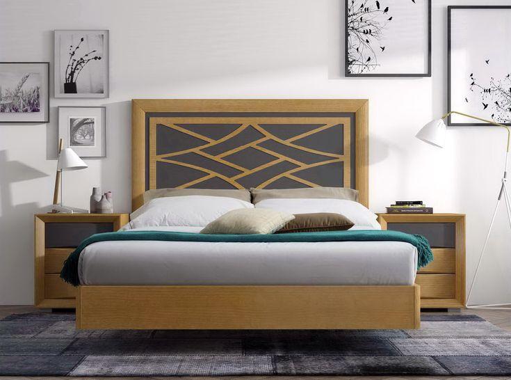Dormitorio contempor neo ego de la marca espa ola muebles for Muebles de dormitorio contemporaneo