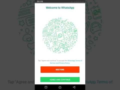 GB WhatsApp 6 50 MOD APK For Android With New Updated Features