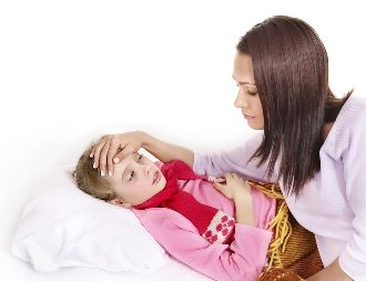 What is a Fever (High Temperature) in Children?