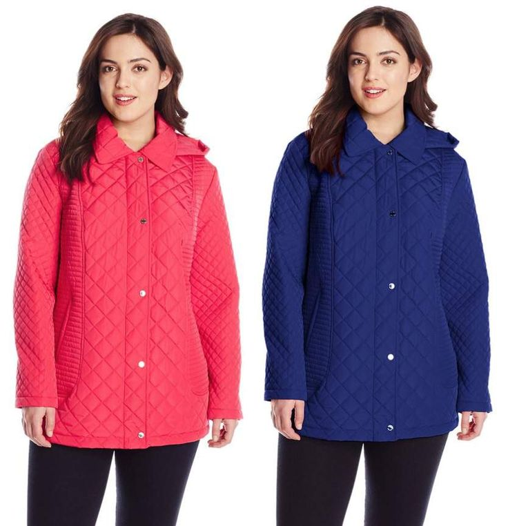 women's plus size winter jackets - Google Search