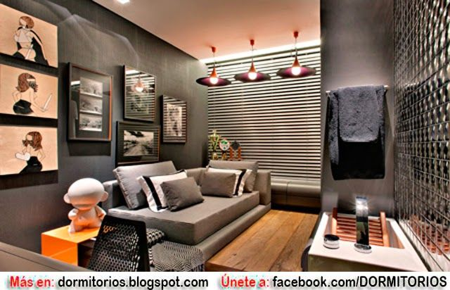 Ideas para decorar departamento de soltera buscar con for Ideas para decorar un departamento pequeno