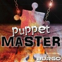 Puppet Master Preview by Burgo, Feat. Vocals of Bonnie Emerton