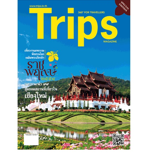 Trips MAG about Travel in thailand