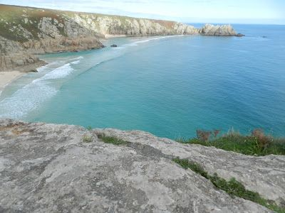 Penver Studio  TREEN CORNWALL: So special, just wanted to say, breaks available
