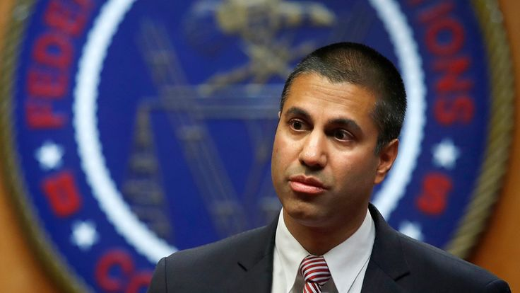 FOX NEWS: FCC Chairman Ajit Pai cancels Consumer Electronics Show appearance over death threats