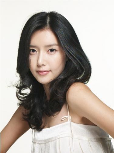 Chae Jung Ahn (han yoo joo)