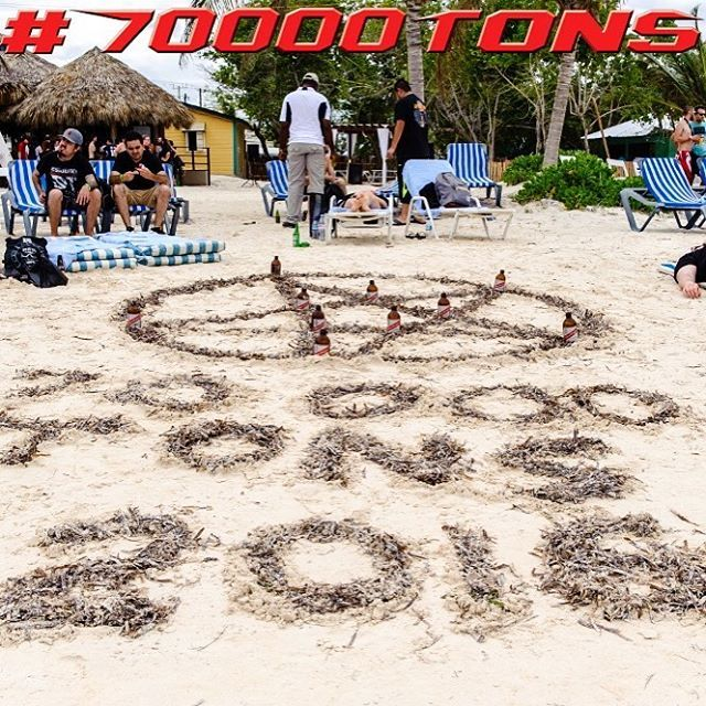 Which 5 things should we put in this pentagram to summon you?? #70000tons #70000tonsofmetal #Jamaica #HeavyMetal #Metalheads #MetalFestival #Metal #tbt #ThrowbackThursday #metalcruise