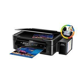 Impressora Multifuncional Epson L365 EcoTank Wi...