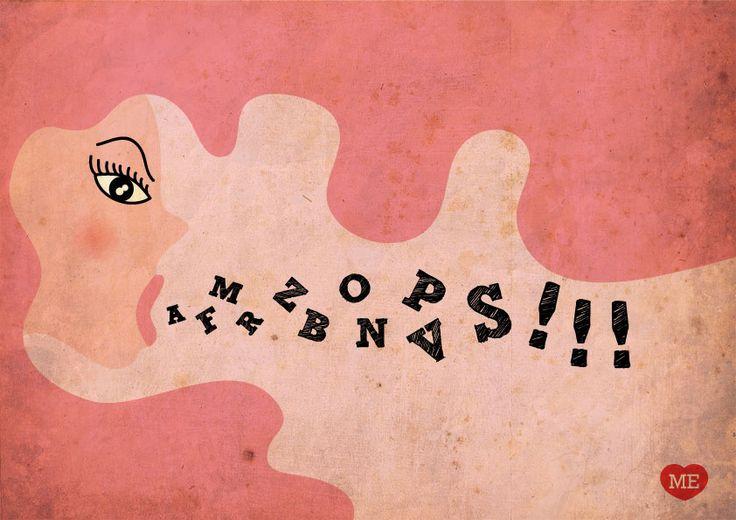 www.piratiesirene.it #woman #pink #head #crazy