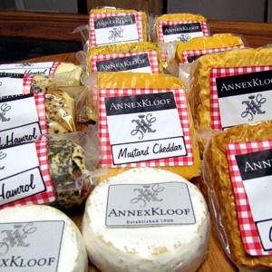 AnnexKloof Farm Stall, Malmesbury