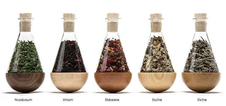 beautiful idea to storage herbs. | Kitchen | Pinterest