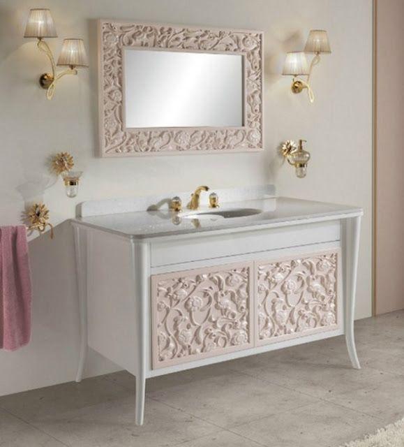 Wholesale Bathroom Vanities  - Click Here To Have Astrong Construction Remodel Your Bathroom Granger IN
