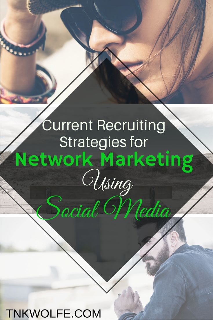 Learn Current Recruiting Strategies by Top Earner for your Network Marketing Business that Work!