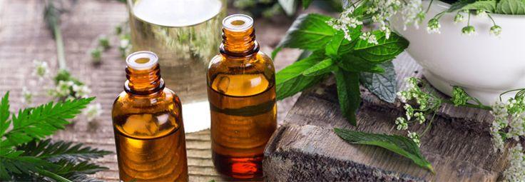 Esenciální oleje Salus - Aromaterapie | Saloos - česká přírodní biokosmetika