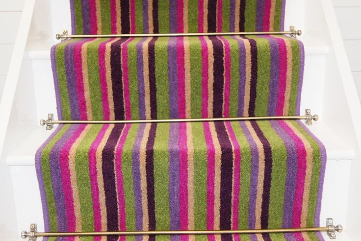 View Our Range Of Stair Runners