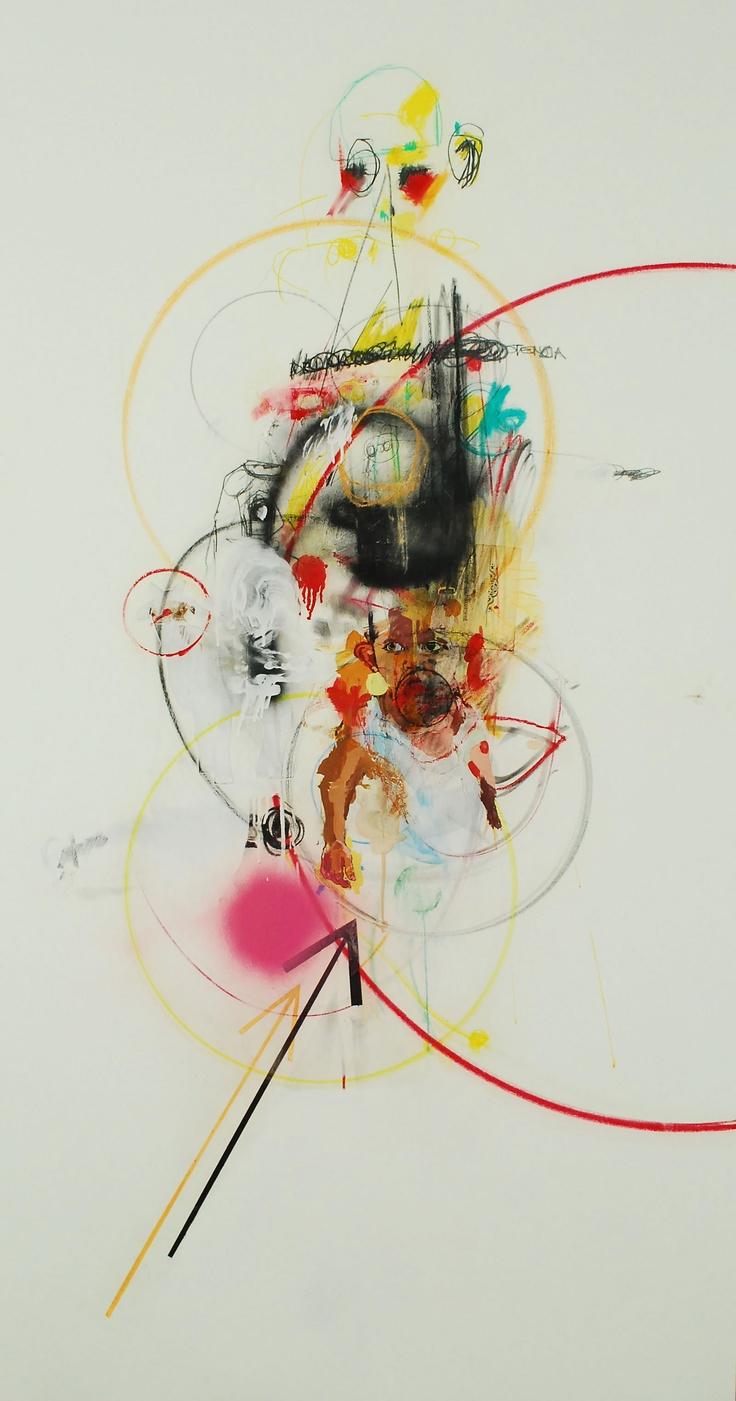 Emanuel Rodriguez artista plastico arte contemporaneo
