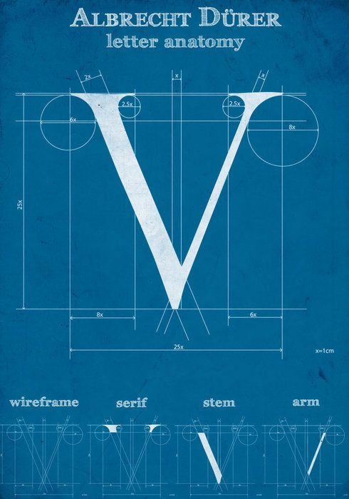 Typograhy and architecture, does it get any better?