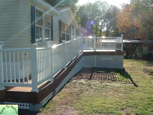 Deck With Wheelchair Ramp   Google Search | Special Needs Equipment |  Pinterest | Back To, Decks And Nature